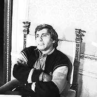 Халмамед Какабаев