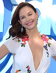 "Ashley Judd attends The Warner Bros Pictures L.A. Premiere of ""Dolphin Tale 2"" held at The Regency Village Theatre in Westwood, California on September 07,2014                                                                               © 2014 Hollywood Press Agency"