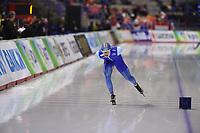 SPEEDSKATING: CALGARY: Olympic Oval, 02-03-2019, ISU World Allround Speed Skating Championships, 5000m Men, Sverre Lunde Pedersen (NOR), ©Fotopersburo Martin de Jong