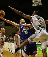 100513 National Basketball League - Saints v Hawks