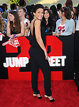 Emmanuelle Chriqui attends The Columbia Pictures' 22 JUMP STREET Premiere held at The Regency Village Theatre in Westwood, California on June 10,2014                                                                               © 2014 Hollywood Press Agency