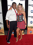 "Lacey Schwimmer & Kyle Massey  at Dancing with the Stars ""Season 11 Premiere"" at CBS on September 20, 2010 in Los Angeles, California on September 20,2010                                                                               © 2010 Hollywood Press Agency"