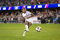 Stanford, CA - December 8, 2019: Catarina Macario at Avaya Stadium. The Stanford Cardinal won their 3rd National Championship, defeating the UNC Tar Heels 5-4 in PKs after the teams drew at 0-0.