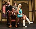 Cooped, Spymonkey, Liverpool Playhouse, 2019