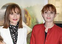 ISABELLE HUPPERT, LOLITA CHAMMAH - Avant premiere du film ' BARRAGE ' - 29 juin 2017 - Paris - France