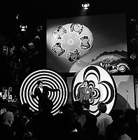 ARCHIVE -<br /> <br /> Salon de la jeunesse durant l'expo 67 (date inconnue) <br /> Les Baronets avec Rene Angelil (G)<br /> <br /> PHOTO :  Agence Quebec Presse - Alain Renaud