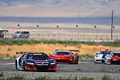 Pirelli World Challenge<br /> Grand Prix of Utah<br /> Utah Motorsports Campus, Tooele, UT USA<br /> Sunday 13 August 2017<br /> Peter Kox/ Mark Wilkins<br /> World Copyright: Jay Bonvouloir<br /> Jay Bonvouloir Motorsports Photography