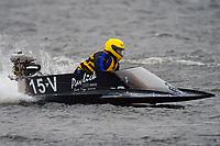 15-V    (Outboard Hydroplane)
