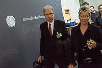 68. Sitzungs des NSA-Untersuchungsausschuss des Deutschen Bundestages. Geladen war fuer die Ausschusssitzung der Sachverstaendige (Sonderermittler) der Bundesregierung, Dr. Kurt Graulich.<br /> Im Bild: Dr. Kurt Graulich.<br /> 5.11.2015, Berlin<br /> Copyright: Christian-Ditsch.de<br /> [Inhaltsveraendernde Manipulation des Fotos nur nach ausdruecklicher Genehmigung des Fotografen. Vereinbarungen ueber Abtretung von Persoenlichkeitsrechten/Model Release der abgebildeten Person/Personen liegen nicht vor. NO MODEL RELEASE! Nur fuer Redaktionelle Zwecke. Don't publish without copyright Christian-Ditsch.de, Veroeffentlichung nur mit Fotografennennung, sowie gegen Honorar, MwSt. und Beleg. Konto: I N G - D i B a, IBAN DE58500105175400192269, BIC INGDDEFFXXX, Kontakt: post@christian-ditsch.de<br /> Bei der Bearbeitung der Dateiinformationen darf die Urheberkennzeichnung in den EXIF- und  IPTC-Daten nicht entfernt werden, diese sind in digitalen Medien nach §95c UrhG rechtlich geschuetzt. Der Urhebervermerk wird gemaess §13 UrhG verlangt.]