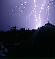 LIGHTNING STRIKE<br />