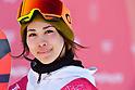 PyeongChang 2018: Snowboard: Ladies' Big Air Final