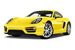 Porsche Cayman Coupe 2016