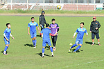 Training of the AFF Suzuki Cup 2016 on 22 November 2016. Photo by Stringer / Lagardere Sports