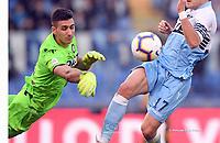 2019/04/17 Lazio vs Udinese
