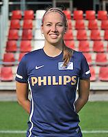 PSV / FC Eindhoven : Mauri Van De Wetering<br /> foto David Catry / nikonpro.be