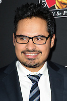 """HOLLYWOOD, LOS ANGELES, CA, USA - MARCH 20: Michael Pena at the Los Angeles Premiere Of Pantelion Films And Participant Media's """"Cesar Chavez"""" held at TCL Chinese Theatre on March 20, 2014 in Hollywood, Los Angeles, California, United States. (Photo by Celebrity Monitor)"""