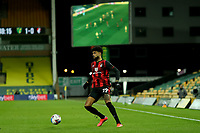 17th April 2021; Carrow Road, Norwich, Norfolk, England, English Football League Championship Football, Norwich versus Bournemouth; Philip Billing of Bournemouth