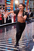 """Graziano Di Prima<br /> at the launch of """"Strictly Come Dancing"""" 2018, BBC Broadcasting House, London<br /> <br /> ©Ash Knotek  D3426  27/08/2018"""