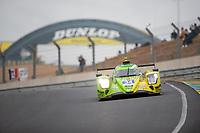 #34 Inter Europol Competition Oreca 07 - Gibson LMP2, Jakub Smiechowski, Renger Van dez Zande, Alex Brundle, 24 Hours of Le Mans , Race, Circuit des 24 Heures, Le Mans, Pays da Loire, France