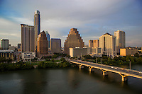 Austin sits atop annual list of the best cities for jobs and scores highly in other demographics rankings. It is the No. 1 growing city in the nation, attracting large numbers of college grads, immigrants and families with young children.