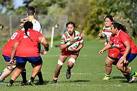 Tia Paasi Memorial / Izzy Ford Trophies - Marist St Pats v Hutt Old Boys Marist at Hataitai Park, Wellington, New Zealand on Saturday 5 June 2021. <br /> Photo by Masanori Udagawa. <br /> www.photowellington.photoshelter.com