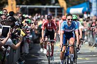 Niki Terpstra (NED/Total - Direct Energie) pre race<br /> <br /> Stage 4: Reims to Nancy (215km)<br /> 106th Tour de France 2019 (2.UWT)<br /> <br /> ©kramon