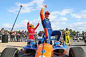 2019-06-02 IndyCar Chevrolet Detroit Grand Prix