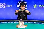 2018 WSOP Event #39: $1,500 No-Limit Hold'em Shootout