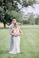 MacKenzie & Matt Wedding