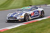 British GT Championship Round 1 - 16.04.2016