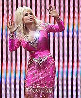 Dolly Parton - 2011.11.22