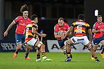 NELSON, NEW ZEALAND - Rugby: Bunnings NPC Cup,  Tasman Mako  v Waikato, Friday 24th September 2021. Trafalgar Park, Nelson, New Zealand. (Photos by Barry Whitnall/Shuttersport Limited)