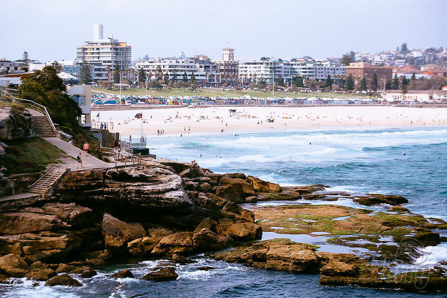 Image Ref: CA1050<br /> Location: Coogee<br /> Date of Shot: 12.04.20