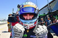 QUALIFICATION - 12 HOURS AT SEBRING ROUND 2 03/14-17/2018