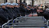 04.05.2013 - Anti-Austerity Demonstration