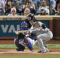 MLB: New York Yankees vs New York Mets