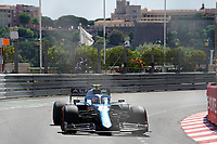 23rd May 2021; Principality of Monaco; F1 Grand Prix of Monaco,   Race Day;  Esteban Ocon FRA 31 , Alpine F1 Team