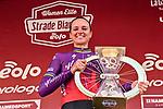 Strade Bianche Women Elite 2021