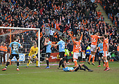 2019-03-09 Blackpool v Southend United