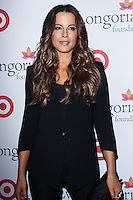 HOLLYWOOD, CA - SEPTEMBER 28: Eva Longoria Foundation Dinner held at Beso on September 28, 2013 in Hollywood, California. (Photo by Celebrity Monitor)