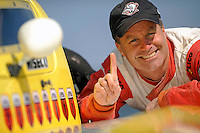 """Dan Kanfoush, Y-1 """"Fast Eddie Too"""", eight high-point championships and counting.  (1 Litre MOD hydroplane(s)"""