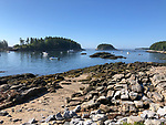 Saddlers Cove On Sheepscot River