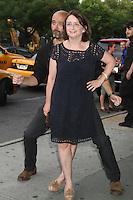 NEW YORK, NY - JULY 25: Rachel Dratch and Scott Adsit at 'The Campaign' New York Premiere at Sunshine Landmark on July 25, 2012 in New York City. ©RW/MediaPunch Inc. /NortePhoto.com<br /> <br /> **SOLO*VENTA*EN*MEXICO**<br />  **CREDITO*OBLIGATORIO** *No*Venta*A*Terceros*<br /> *No*Sale*So*third* ***No*Se*Permite*Hacer Archivo***No*Sale*So*third*©Imagenes*con derechos*de*autor©todos*reservados*.