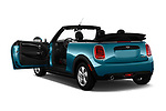 Car images of 2019 MINI Convertible Cooper-Signature 2 Door Convertible Doors