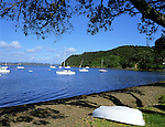New Zealand, North Island, Bay Of Islands (Russell) | Neuseeland, Nordinsel, Bay Of Islands (Russell)
