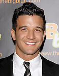 Mark Ballas at The Big Bluff Online Game Launch.Hosted by Perez Hilton held at Industry in Los Angeles, California on May 24,2010                                                                   Copyright 2010  DVS / RockinExposures
