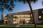 L. Gale Lemerand Student Center at Daytona State College | ikon.5 architects