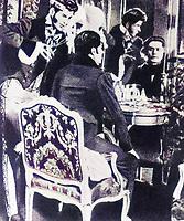 Поэт и царь (1927)