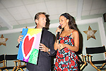 All My Children Walt Willey i& Denise Vasi at A Night of Stars on May 14 at Bistro Soleil, Olde Marco Inn, Marco Island, Florida - SWFL Soapfest Charity Weekend May 14 & !5, 2011 benefitting several children's charities including the Eimerman Center providing educational & outfeach services for children for autism. see www.autismspeaks.org. (Photo by Sue Coflin/Max Photos)