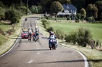 breakaway group<br /> <br /> 4th Liège-Bastogne-Liège-Femmes 2020 (1.WWT)<br /> 1 Day Race: Bastogne – Liège 135km<br /> <br /> ©kramon